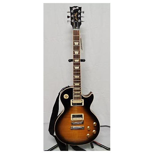 Gibson 2015 Les Paul Traditional Pro 3T Solid Body Electric Guitar