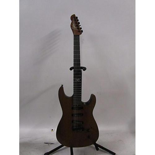 Chapman 2015 ML1-PRO WALNUT Solid Body Electric Guitar