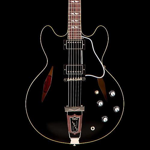 Gibson 2015 Memphis Limited Run Trini Lopez Signature ES-335 Semi-Hollow Electric Guitar