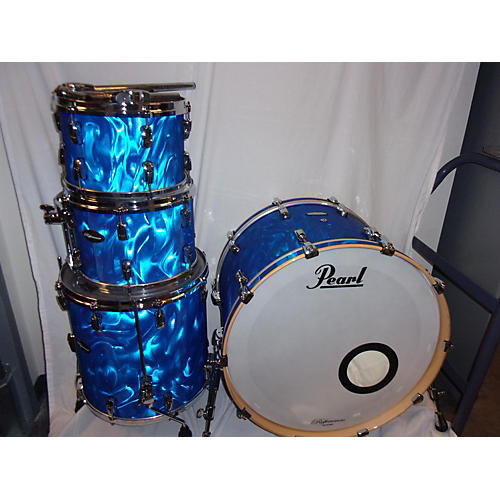 Pearl 2015 Music City Custom Reference Drum Kit