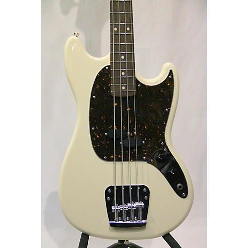 Fender 2015 Mustang Bass Electric Bass Guitar