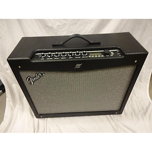 Fender 2015 Mustang IV V2 150W 2x12 Guitar Combo Amp