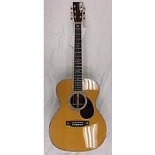 Martin 2015 OM42 Acoustic Guitar