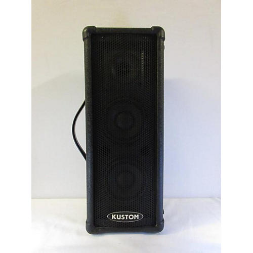 Kustom 2015 PA 50 Powered Speaker