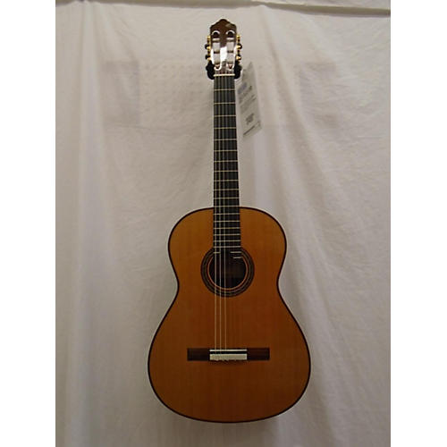 Hill 2015 Performance Classical Acoustic Guitar