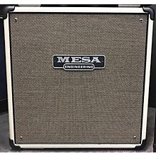 Mesa Boogie 2015 Powerhouse 4x10 600W Bass Cabinet