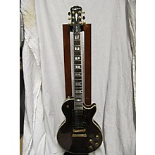 Epiphone 2015 Prophecy Les Paul Custom Plus Solid Body Electric Guitar