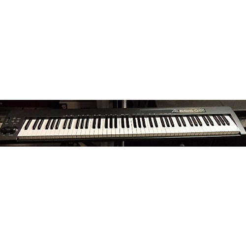 Alesis 2015 Q88 88 Key MIDI Controller