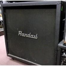 Randall 2015 R412CX Guitar Cabinet