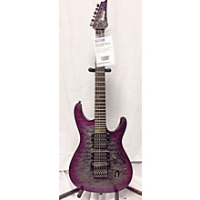 Ibanez 2015 S5570F Solid Body Electric Guitar