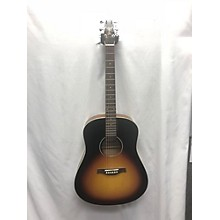 Seagull 2015 S6 Spruce GT Q1T Acoustic Guitar