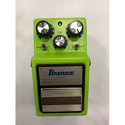 Ibanez 2015 SD9M Effect Pedal