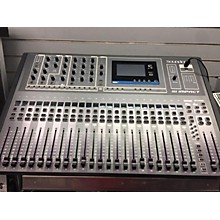 Soundcraft 2015 SI Compact Digital Mixer