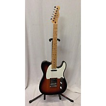 Fender 2015 Standard Telecaster Solid Body Electric Guitar