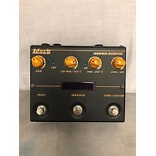 Markbass 2015 Super Synth Bass Bass Effect Pedal