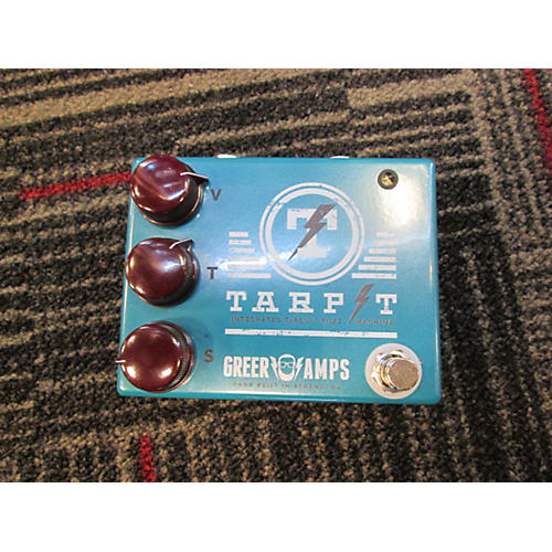In Store Used 2015 Tarpit Effect Pedal