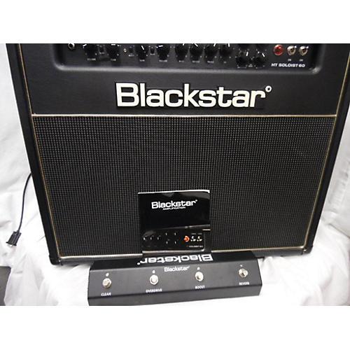 Blackstar 2015 Venue Series HT Soloist HT-60S 60W 1x12 Tube Guitar Combo Amp