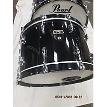 Pearl 2015 Wood Fiberglass Drum Kit