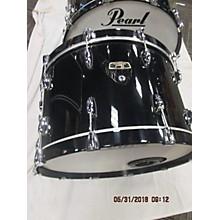 Pearl 2015 Wood Fiberglass Drum Kit