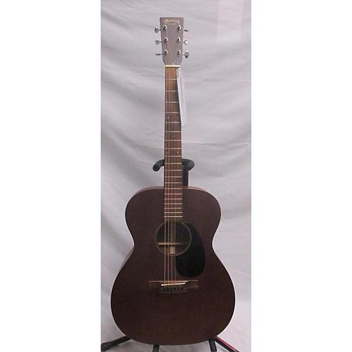 Martin 2016 00015M Acoustic Guitar