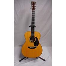 Martin 2016 00028EC Eric Clapton Signature Acoustic Guitar