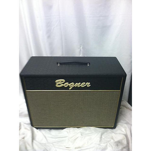 Bogner 2016 112CPS 1x12 Guitar Cabinet