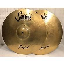 Soultone 2016 13in Soultone Gospel Series Cymbal