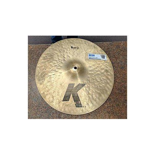 Zildjian 2016 14in K Cymbal