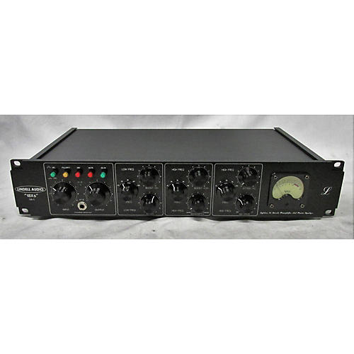 used lindell audio 2016 18xs microphone preamp guitar center. Black Bedroom Furniture Sets. Home Design Ideas
