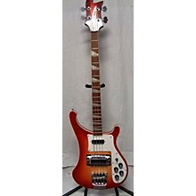 Rickenbacker 2016 4003 Electric Bass Guitar