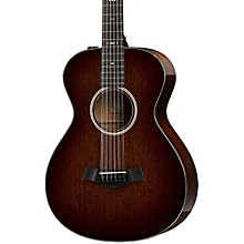 Taylor 2016 500 Series 562e 12-Fret Grand Concert 12-String Acoustic-Electric Guitar
