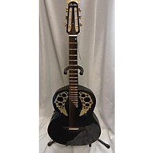 Ovation 2016 50th Anniversary Custom Elite Shallow Acoustic Electric Guitar