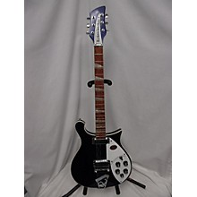 Rickenbacker 2016 620 Solid Body Electric Guitar