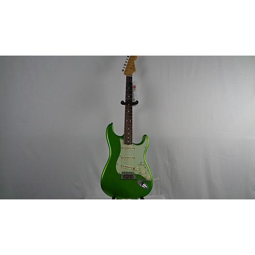 Fender 2016 63 STRAT JOURNEYMAN RELIC Solid Body Electric Guitar