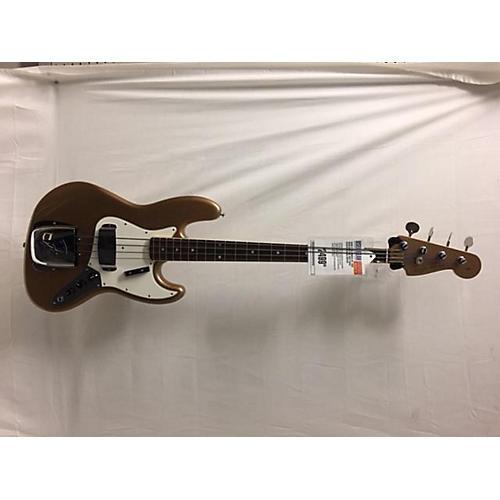 Fender 2016 66' JAZZ BASS NOS Electric Bass Guitar