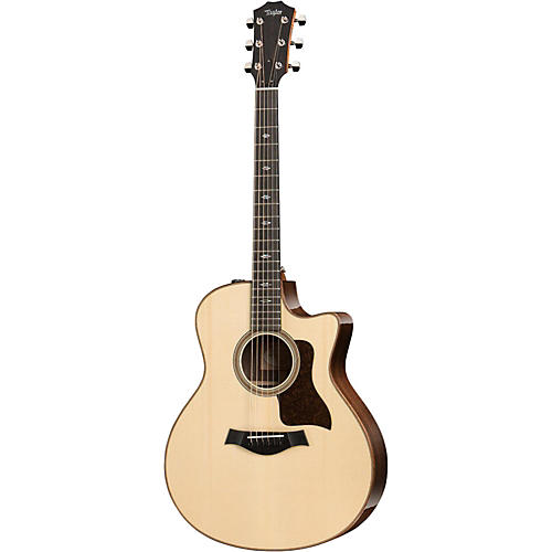 Taylor 2016 700 Series 716ce Grand Symphony Acoustic-Electric Guitar