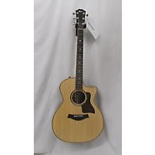 Taylor 2016 814CE Acoustic Electric Guitar
