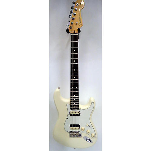Fender 2016 AMERICAN PRO STRATOCASTER HH Solid Body Electric Guitar