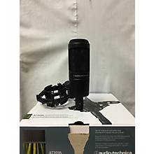 Audio-Technica 2016 AT2035 Condenser Microphone