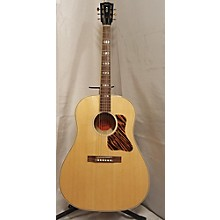 Gibson 2016 Advance Jumbo Deluxe Acoustic Electric Guitar
