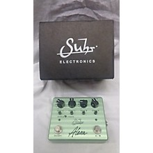 Suhr 2016 Alexa Effect Pedal