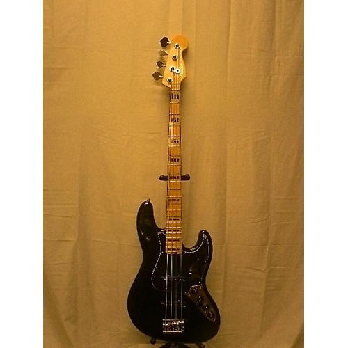 Fender 2016 American Elite Jazz Bass Electric Bass Guitar
