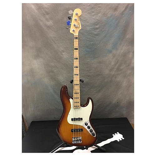 Fender 2016 American Elite Jazz Bass