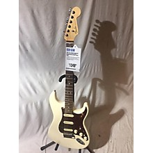 Fender 2016 American Elite Stratocaster HSS Shawbucker Solid Body Electric Guitar