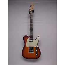 Fender 2016 American Elite Telecaster Solid Body Electric Guitar