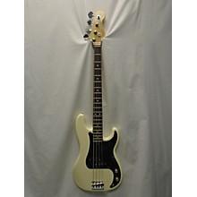Fender 2016 American Professional Precision Bass Electric Bass Guitar
