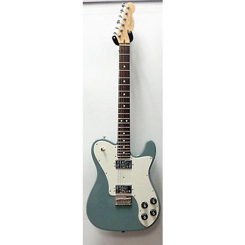 Fender 2016 American Professional Telecaster Deluxe Shawbucker Solid Body Electric Guitar