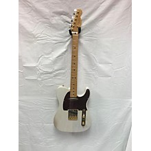 Fender 2016 American Select Telecaster Chambered Ash Body Solid Body Electric Guitar