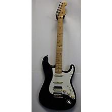 Fender 2016 American Standard Stratocaster HSS Shawbucker Solid Body Electric Guitar