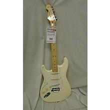 Fender 2016 American Standard Stratocaster Left Handed Electric Guitar